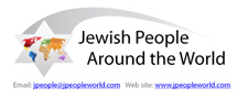Jewish People Around the World